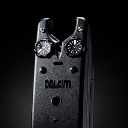 DELKIM Txi-D Bite Alarm Purple
