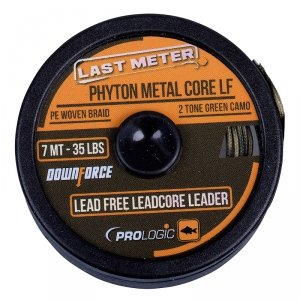 Plecionka PHYTON METAL CORE 45lbs 7m 50096