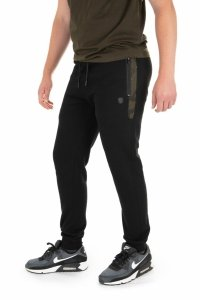 Fox Spodnie BLACK/CAMO JOGGER XXL CFX089