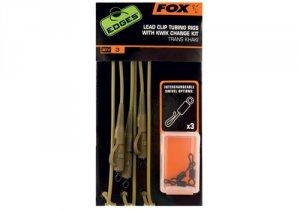 Fox EDGES™ LEAD CLIP TUBING RIG CAC579