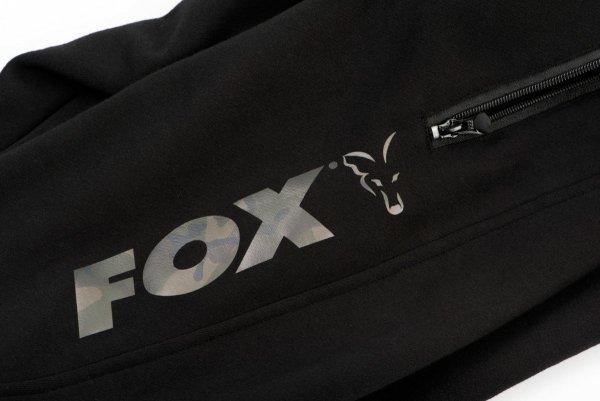 Fox Spodnie BLACK/CAMO PRINT JOGGER M CFX092