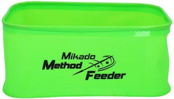 Mikado Pojemnik 1+2 Metchod Feeder