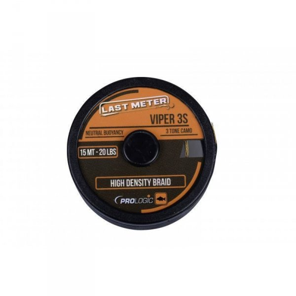 VIPER 3S 15M 20LBS PROLOGIC 50085