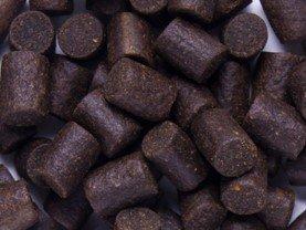 Pellet Zanętowy WYSOKOBIAŁKOWY BLACK HALIBUT 8 mm 25kg