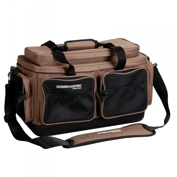 TORBA COMMANDER TRAVEL PROLOGIC XL 47253