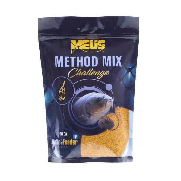 Method Feeder Mix Lemon Shock Meus