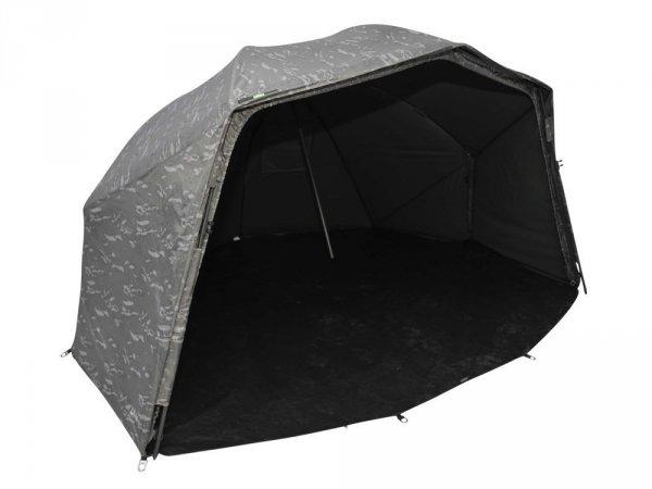 Namiot Madcat Camofish Brolly + Krzesło + Łóżko