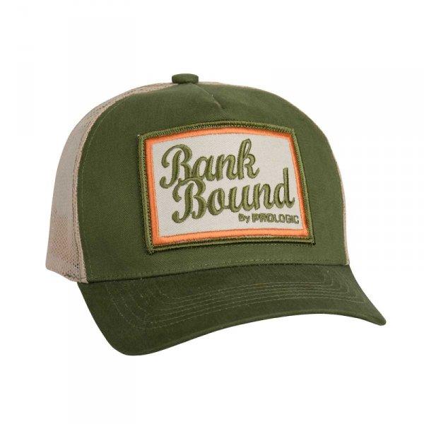 CZAPKA BANK BOUND MESH PROLOGIC 54655
