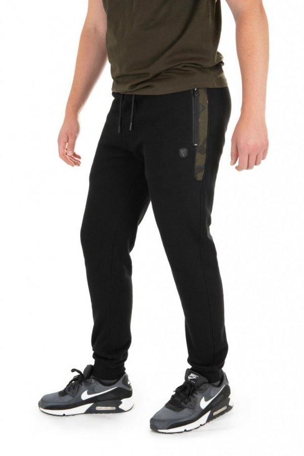 Fox Spodnie BLACK/CAMO JOGGER M CFX086