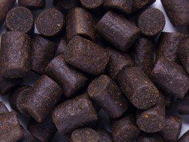 Pellet Zanętowy WYSOKOBIAŁKOWY BLACK HALIBUT 14 mm 20kg