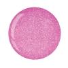 Cuccio manicure tytanowy - Baby Pink Glitter  14 G 5563