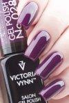 Lakier hybrydowy Victoria Vynn GP 028 Sugar Plum