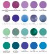 GELISH Lakier hybrydowy kolor: A Mint of Spring 15 ml (1110890) - kremowy