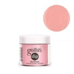 Puder do manicure tytanowy - GELISH DIP - Light Elegant 23 g - GELISH (1610815)