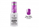 056 Feel The Colour - kremowy lakier hybrydowy Victoria Vynn PURE (8ml)