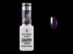 062 Black Tulip - kremowy lakier hybrydowy Victoria Vynn PURE (8ml)
