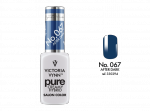 067 After Dark - kremowy lakier hybrydowy Victoria Vynn PURE (8ml)
