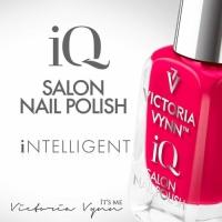 Lakiery IQ Victoria Vynn