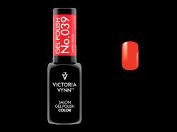Lakier hybrydowy Victoria Vynn GP 039 Sweet Desire
