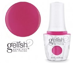 GELISH Lakier hybrydowy - Amour Color Please 15 ml (1110173) - kremowy