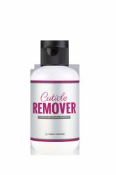 Preparat do usuwania skórek Cuticle Remover 118 ml (Eurofashion)