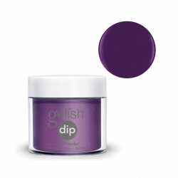 Puder do manicure tytanowy - GELISH DIP -  JUST ME & MY PIANO 23 g (1620345)