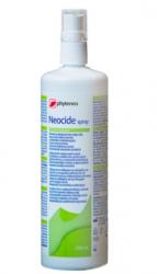 NEOCIDE Spray-Antyseptyczny płyn z octenidyną zapobiegający infekcjom skóry