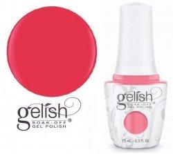 Lakier hybrydowy kolor: Pacific Sunset 15 ml (1110935) - neonowy, kremowy GELISH