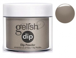 Puder do manicure tytanowego - GELISH DIP  - Are you Lion to me? 23g (1610314)