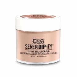 Color Club puder do tytanowego 28g - SERENDIPITY Comfy Cozy 1077