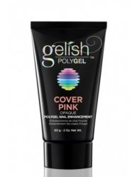 Gelish POLYGEL żel Cover Pink 60g - flexi żel