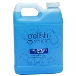 Odtłuszczacz i cleaner w jednym - GELISH CLEANER 960ml