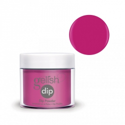 Puder do manicure tytanowy - GELISH DIP - IT'S THE SHADES 23 g (1620349)