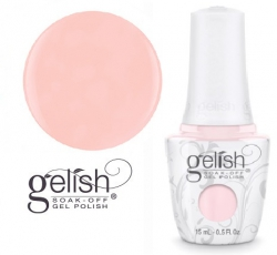 Lakier hybrydowy kolor: Simple Sheer 15 ml (1110812) GELISH - Idealny do FRENCH'a