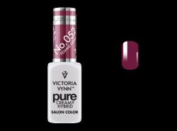 052 Femme Fatale - kremowy lakier hybrydowy Victoria Vynn PURE (8ml)