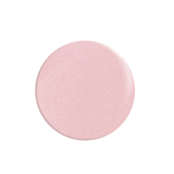Puder do manicure tytanowy 20g - Kabos 49 Sparkling Rose
