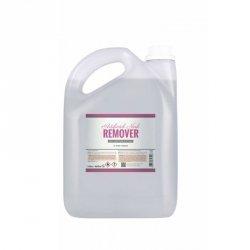 Remover - Aceton kosmetyczny - do usuwania hybrydy & tytanu 4000ml (duże opakowanie)