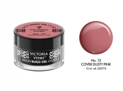 No.13  żel budujący 15ml Victoria Vynn COVER DUSTY PINK