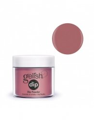 Puder Gelish Acrylic Dip Powder 23g - Editor's Picks Collection - It's Your Mauve