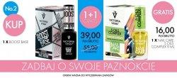PROMO Przy zakupie bazy witaminowej BoostBase oliwka Gratis!