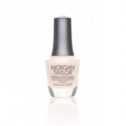 Lakier Morgan Taylor 15ml - In the nude 50002