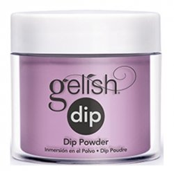 Puder do manicure tytanowego - GELISH DIP - Merci Bouqet 23g (1610340)