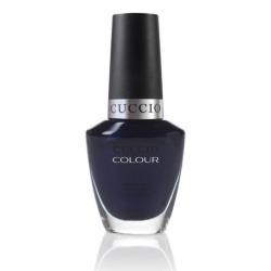 Cuccio 6048 Lakier do paznokci 13 ml On the Nile blue