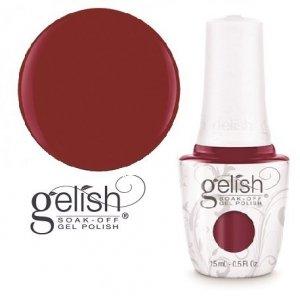 Lakier hybrydowy kolor: Hello, Merlot! 15 ml (1110942) - kremowy GELISH