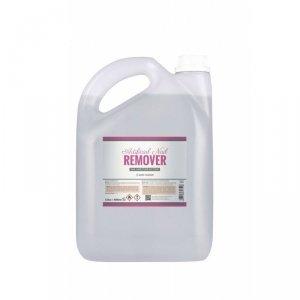 Remover - Aceton kosmetyczny - do usuwania hybrydy & tytanu 4000ml
