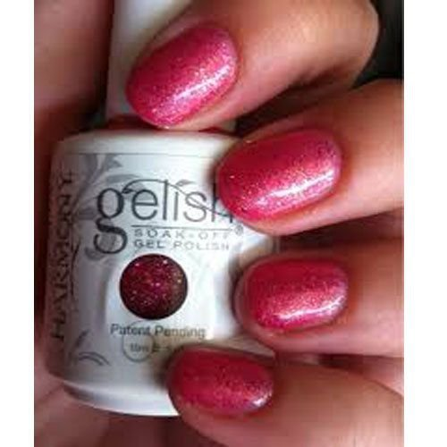 Lakier hybrydowy Gelish  15ml - High Bridge  1110820