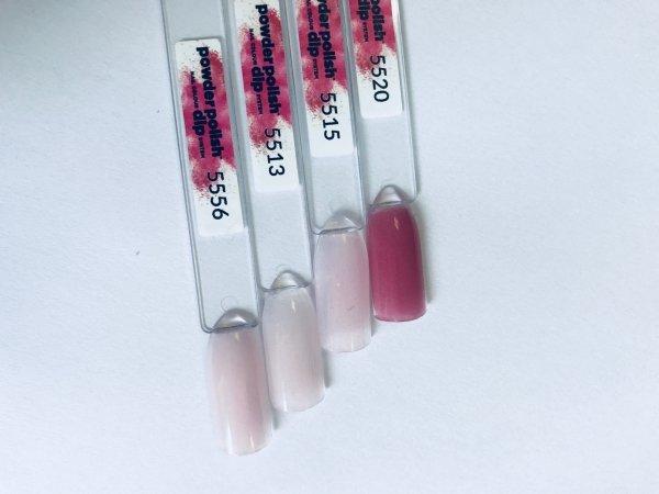 Cuccio manicure tytanowy - 5515 French Pink 14G