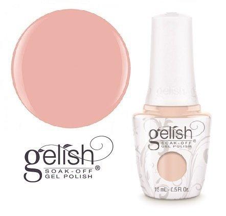 Lakier hybrydowy kolor: Prim-rose and Proper 15 ml (1110203) - kremowy gelish