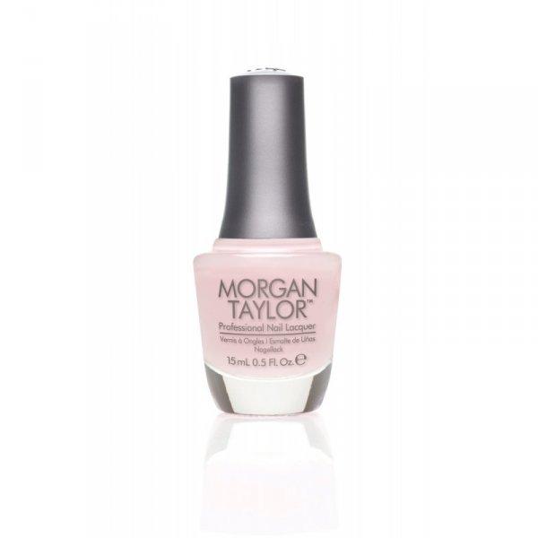 Lakier Morgan Taylor 15ml - Simply Irresistible 50006 - idealny do French'a