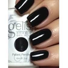 Lakier hybrydowy kolor: Black Shadow 15 ml (1110830) - kremowy GELISH
